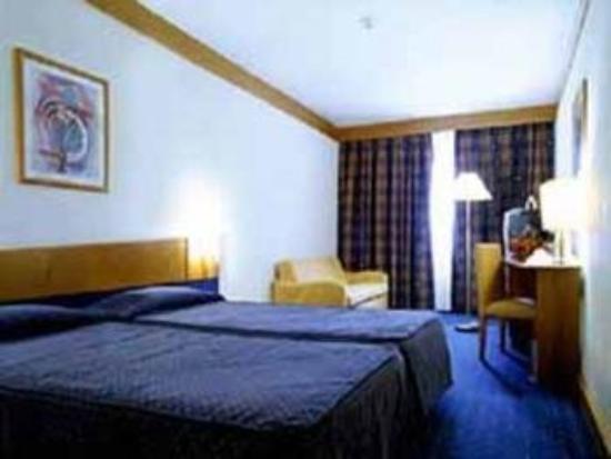 Tulip Inn Morumbi Business: Room