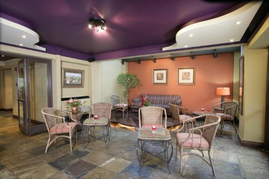 Kapok Hotel: Bois Cano Bistro & Bar