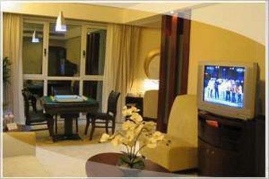 Xinshikong Conifer Hotel: Guest Room