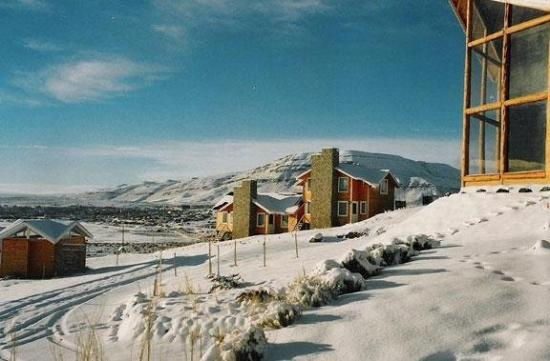 Photo of Blanca Patagonia El Calafate