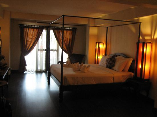 Anoma Boutique House: My room