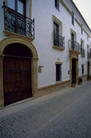 Photo of Hotel Montelirio Ronda