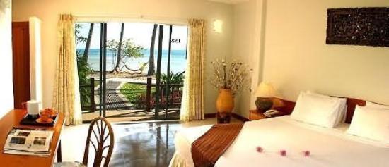 Samui Amanda Resort: Guest Room