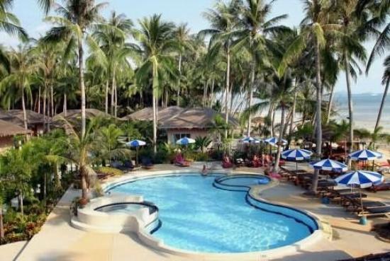 Samui Amanda Resort: Recreational Facilities