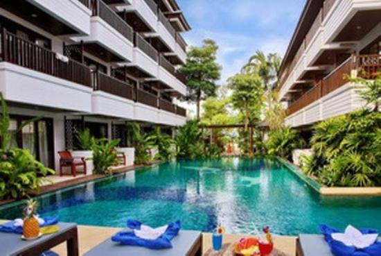 Photo of Aonang Buri Resort Ao Nang