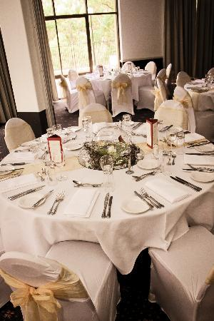 Best Western Plus Apollo International Hotel: Reception