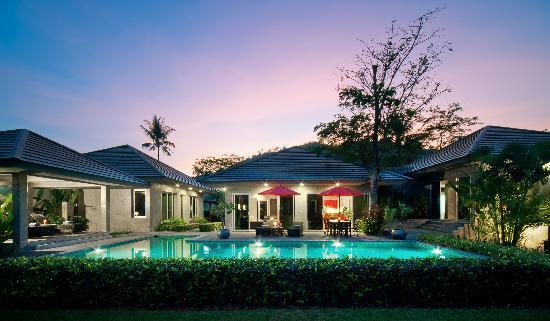 Pura Vida Villas Phuket: 3 Bedroom Villa