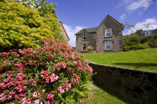 The Old Manse Guest House: getlstd_property_photo