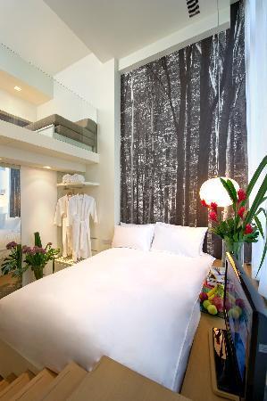 Studio M Hotel: Studio Loft