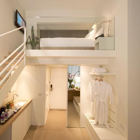 Studio M Hotel: Premier Loft