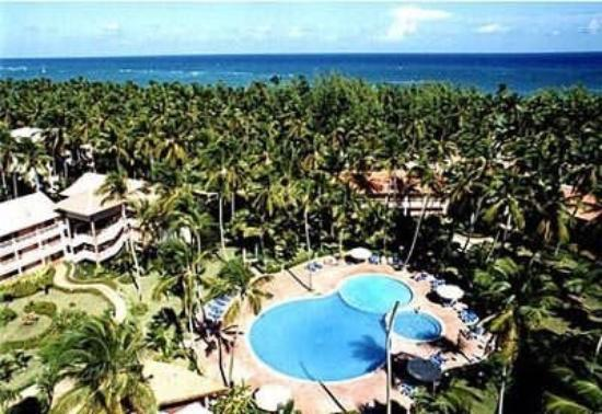Photo of Grand Palladium Bavaro Suites Resort & Spa Punta Cana