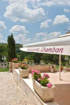 Restaurant du Chambon