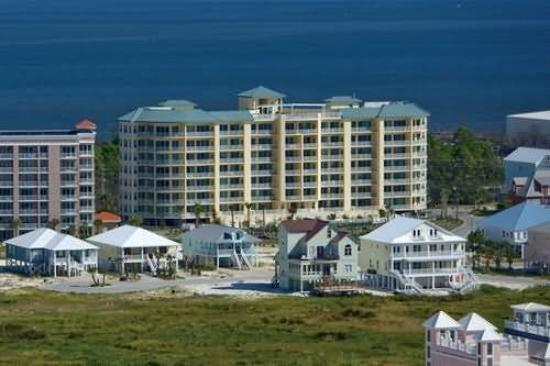 Photo of Indies Resort Gulf Shores