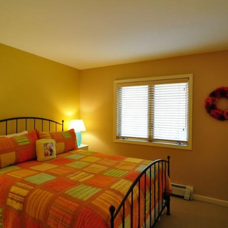 McCloud Condominiums: Mc Guest A