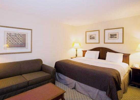 Regency Heights at Neptuno : NEKINGROOM