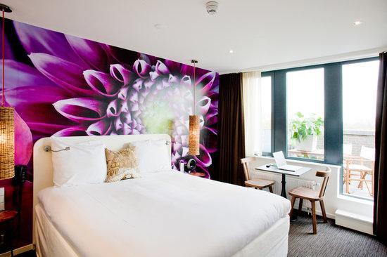 Conscious Hotel Vondelpark: Premium Room