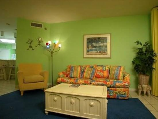 Bluewater Condominiums : Guest Room
