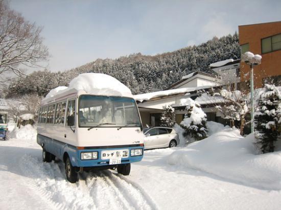 Lodge Yakata