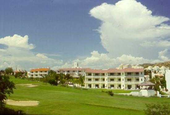 Ocean Club Los Cabos: Exterior