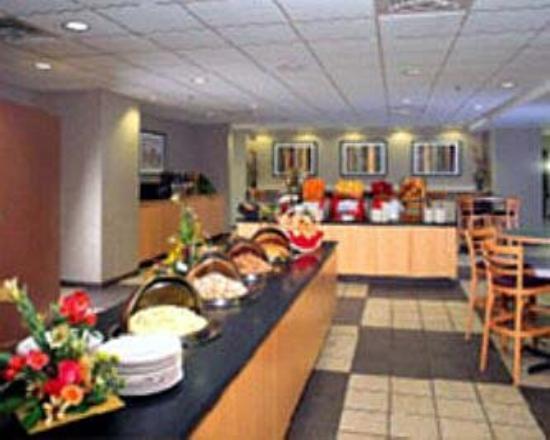 Grandview Suites: Interior