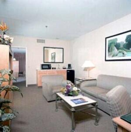 Grandview Suites: Guest Room