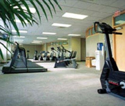 Grandview Suites: Recreational Facilities