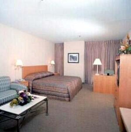 Grandview Suites: Other