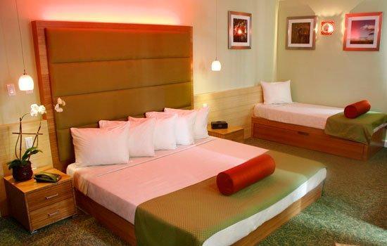 Found Places Clifton Hotel South Beach: Jr Suite