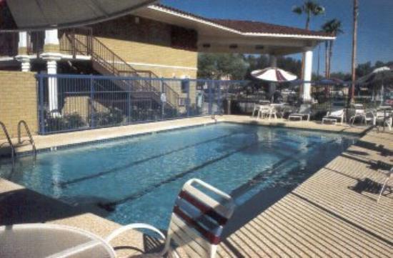 Motel 6 Chandler: Recreational Facilities
