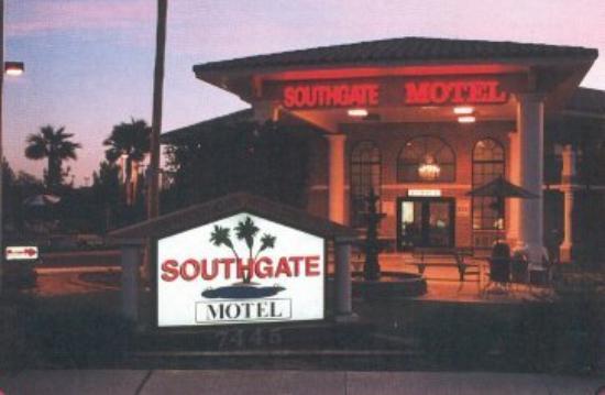Motel 6 Chandler: Other