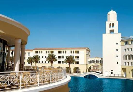 Photo of Marriott Executive Apartments Dubai, Green Community