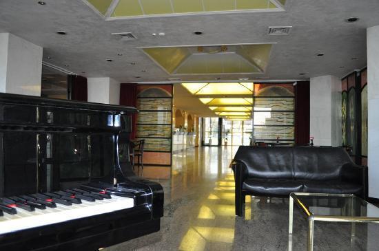 soggiorno diplomat palace rimini - Picture of Hotel Diplomat Palace ...