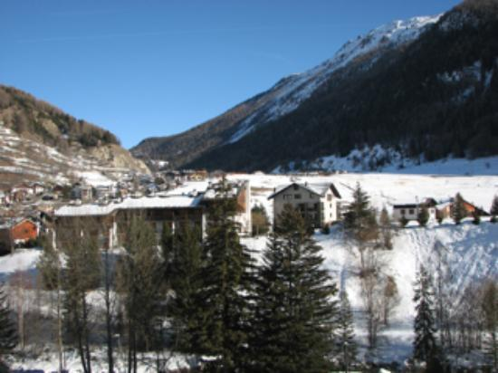Hotel Planibel - TH Resorts: View fomr room daytime