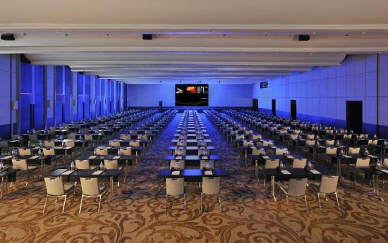 Shekou Haitao Hotel: Grand Convention Hall