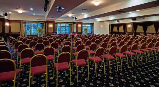 Normal Melia Grand Hermitage Meetings