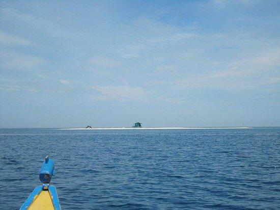 Jasaan, Filipinas: agutayan island
