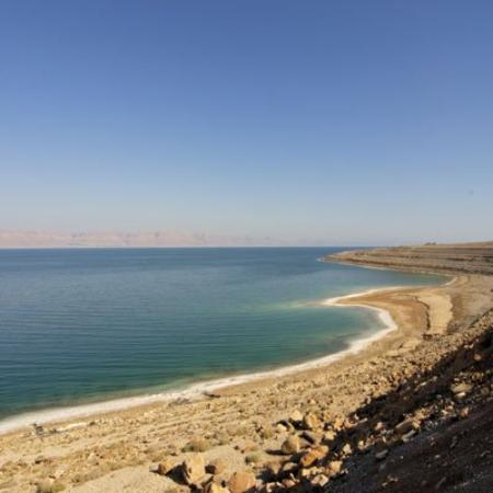 Movenpick Resort & Spa Dead Sea: Dead Sea