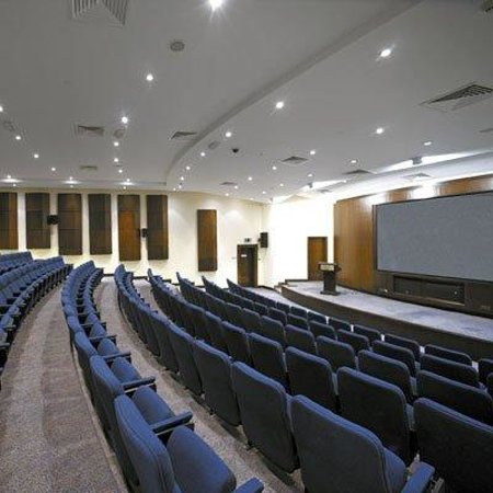 Moevenpick Resort & Spa Dead Sea: 198-Seat Auditorium