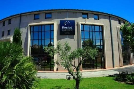 Photo of Kyriad Prestige Aix-en-Provence