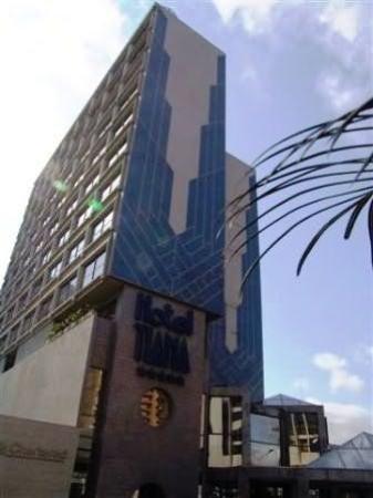 Photo of Hotel Tiama Abidjan
