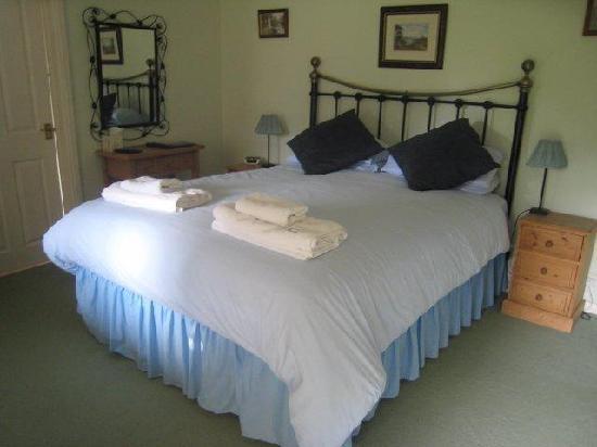 Bluebell House: The Garden Room