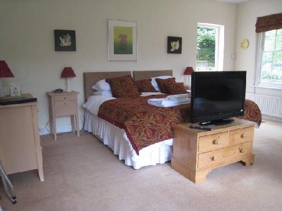 Bluebell House: Windsor Room