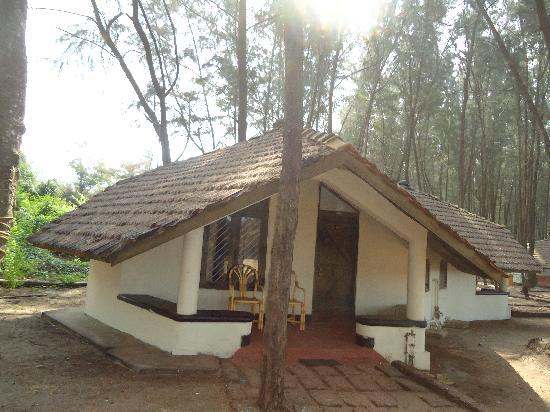 Mtdc Resort Tarkarli Konkani Huts Of