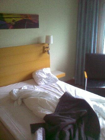 Scandic Glostrup : bedroom