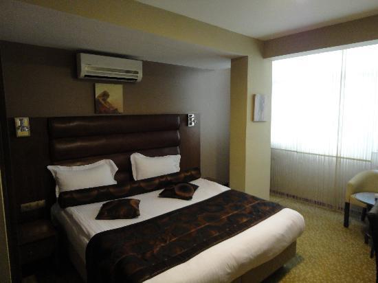 Marlight Boutique Hotel: Bedroom