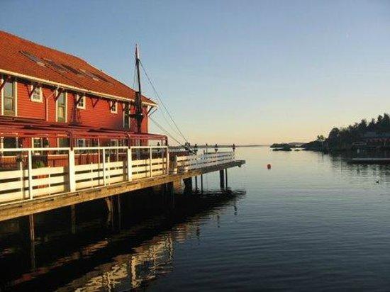 Côte méridionale, Norvège : Sjøhuset