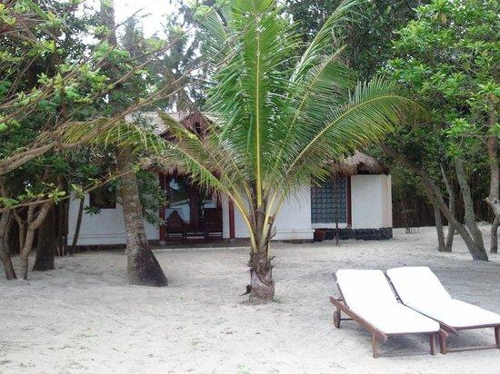 Le Domaine de Tam Hai: BUNGALOW