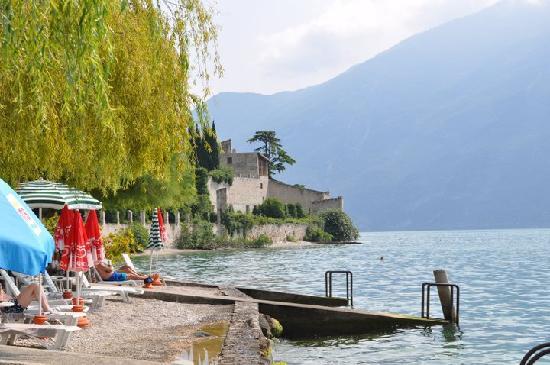 Hotel Astor Limone Sul Garda Province Of Brescia Italien