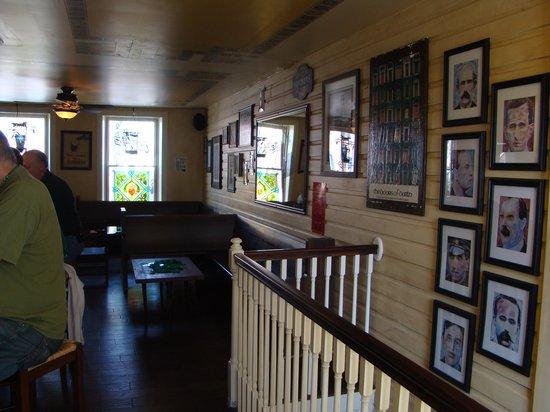 Garryowen Irish Pub: the go to