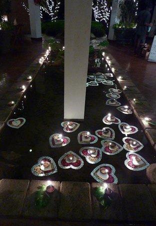 Sigiriya Village Hotel: Restaurant